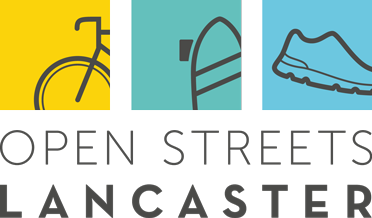 OpenStreets Lancaster